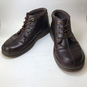 Dr. Martens Marty Ankle/Chukka Boot- Size 12